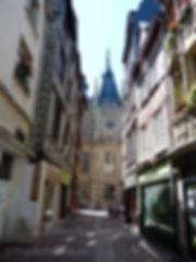 Руан фот, Руан город, Руан, Руан Франция,