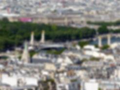 Эйфелева башня, Билет на Эйфелеву башню, Tour Eiffel