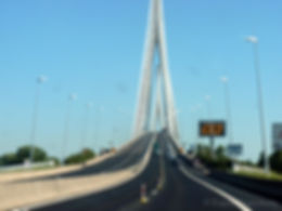 Мост Нормандии, Нормандский мост, мост Нормандии фото