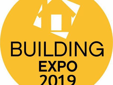 BuildingExpo Тамбов 2019