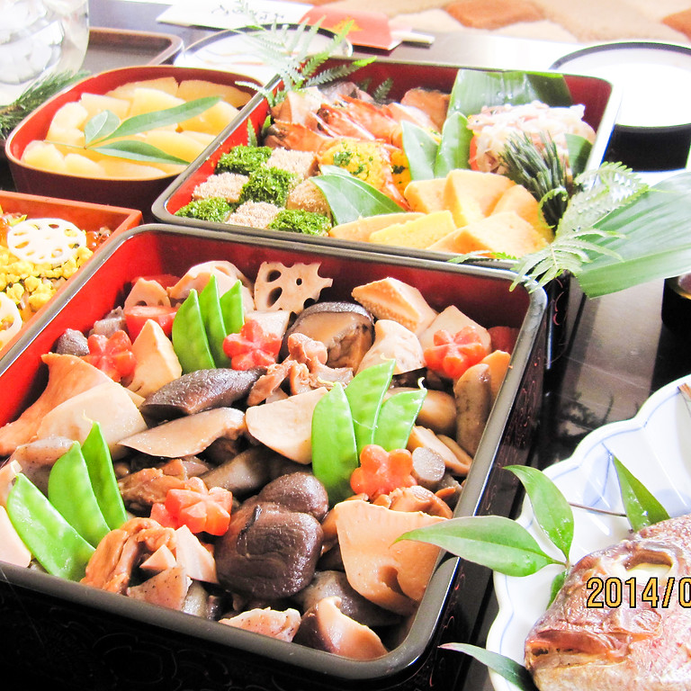 11月の家族と楽しむおもてなし時間 〜シーズンキッチンの家庭料理〜
