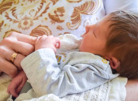 Noderīga informācija grūtniecēm