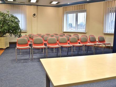 Notiks dalībnieku sapulce