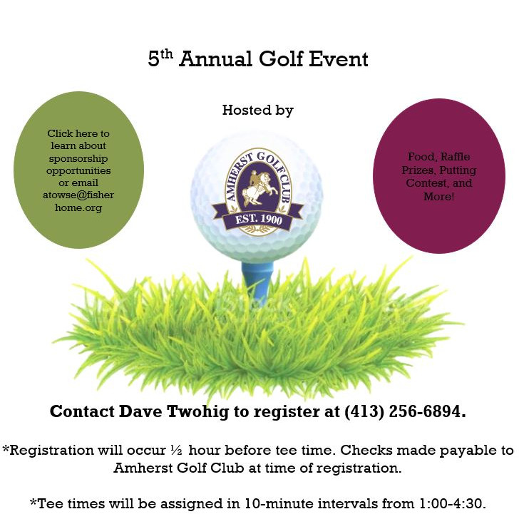 Annual Golf Tournament Sponsorship Opportunities