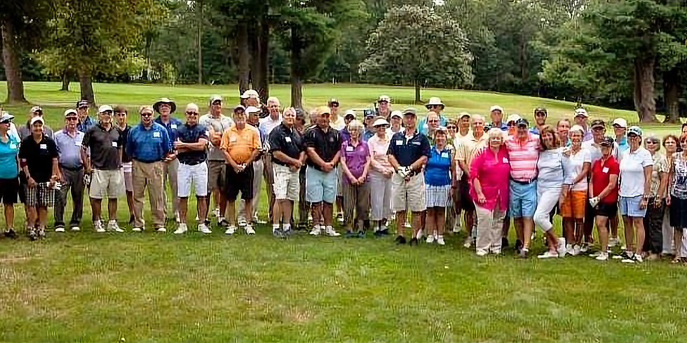 Fifth Annual Golf Tournament Sponsorship Opportunities