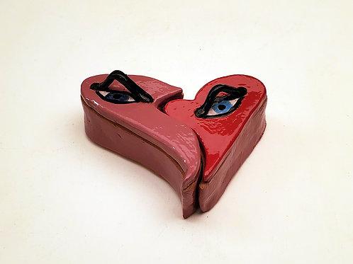 Heart Shaped Box Date Night Kit