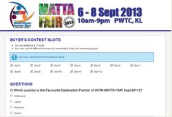 MATTA Fair KL