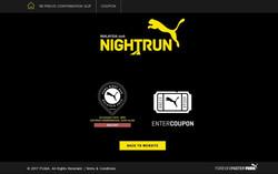 PUMA Night Run