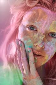 painted-face-cochella-festival-makeup-pi