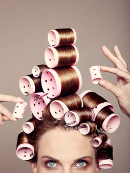 hair-rollers-pink-set-beauty-editorial-b