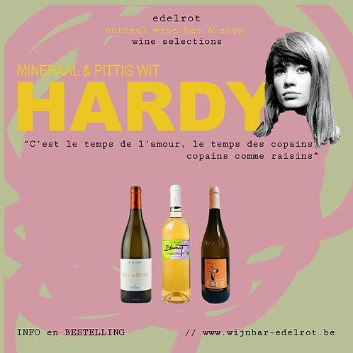 HARDY wijnpakket