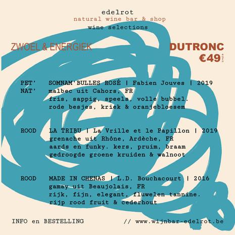 DUTRONC