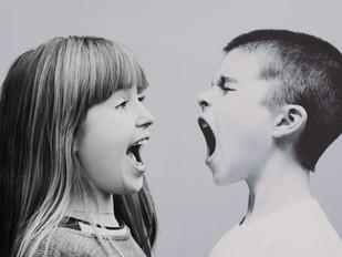 Disputes frères - soeurs