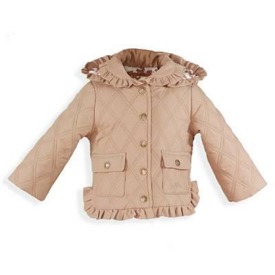 Husky Girl Horse Coat