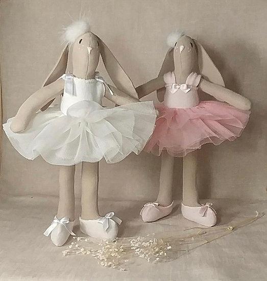 Bunny Tutu Dolls