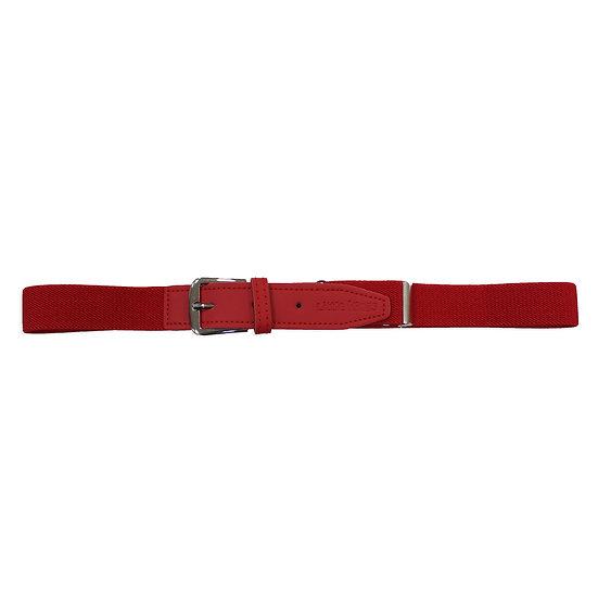 Elastic Red Belt