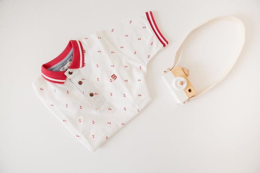 Little Sailor Red