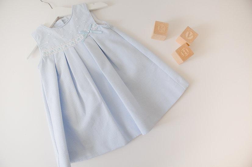 My Dotty Dress