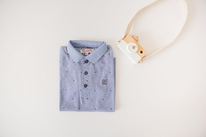 Dapper Days Shirt