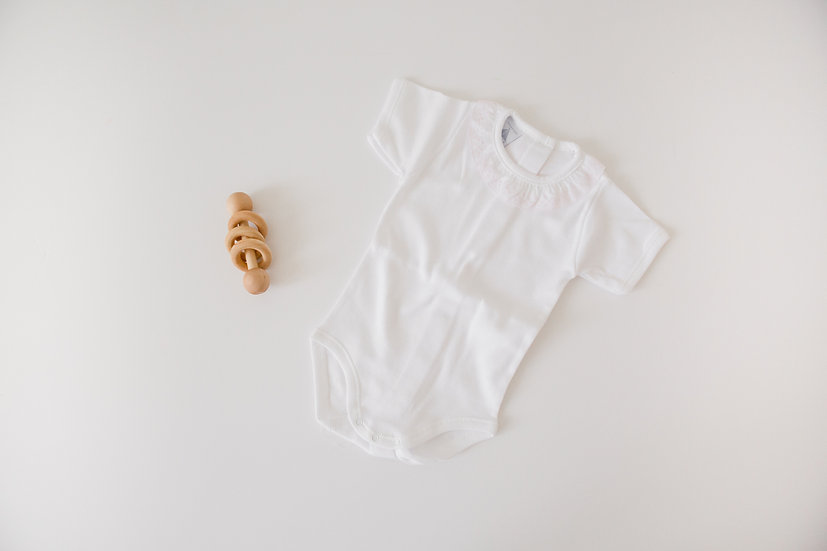 Baby's First Bodysuit
