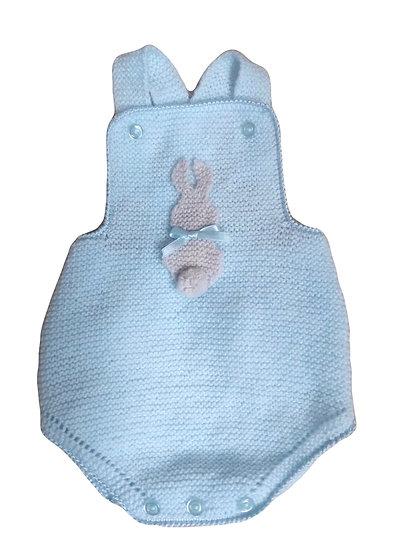 Little Bunny Romper