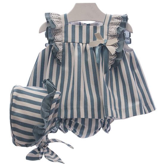 Baby Sweet Stripes