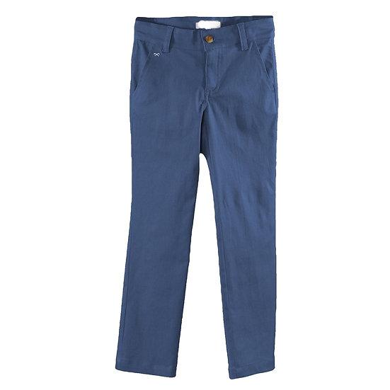 Royal Blue Dress Pants