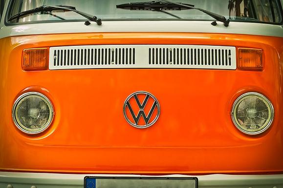 Volkswagen wird Voltswagen