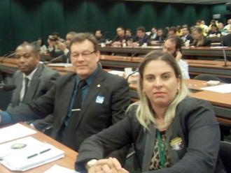 Presidente da ABERSSESC encaminha ofício aos senadores catarinenses e pede votação urgente do PL 148