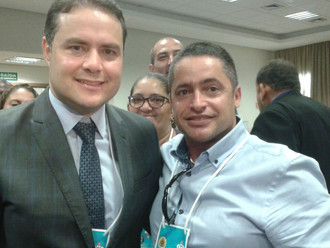 Governador de Alagoas anuncia apoio às entidades representativas dos militares do Brasil