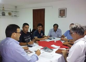 Reuniões mensais definem metas e melhorias para Associação