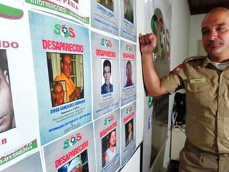 ABERSSESC lamenta o falecimento do ex-associado, tenente-coronel Marcus Roberto Claudino
