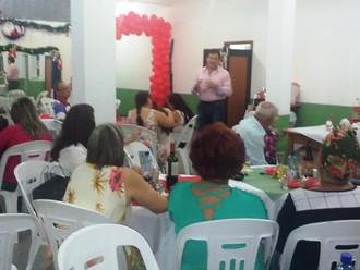ABERSSESC promove Festa de Final de ano