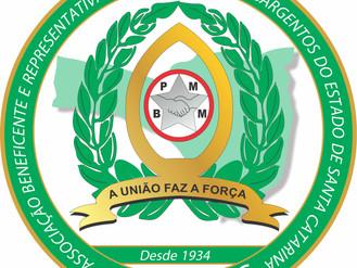 Comunicado: falecimento do sócio subtenente RR Vilson Batista de Souza
