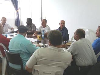 Reunião do Conselho Deliberativo é transferida