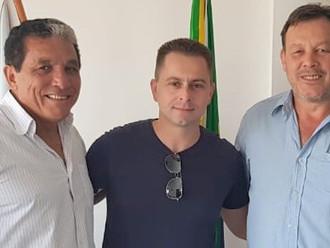 2º sargento João Batista Francisco é o novo sócio da ABERSSESC