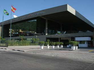 Alesc é sede de seminário para discutir os Códigos Penal Militar e de Processo Penal Militar