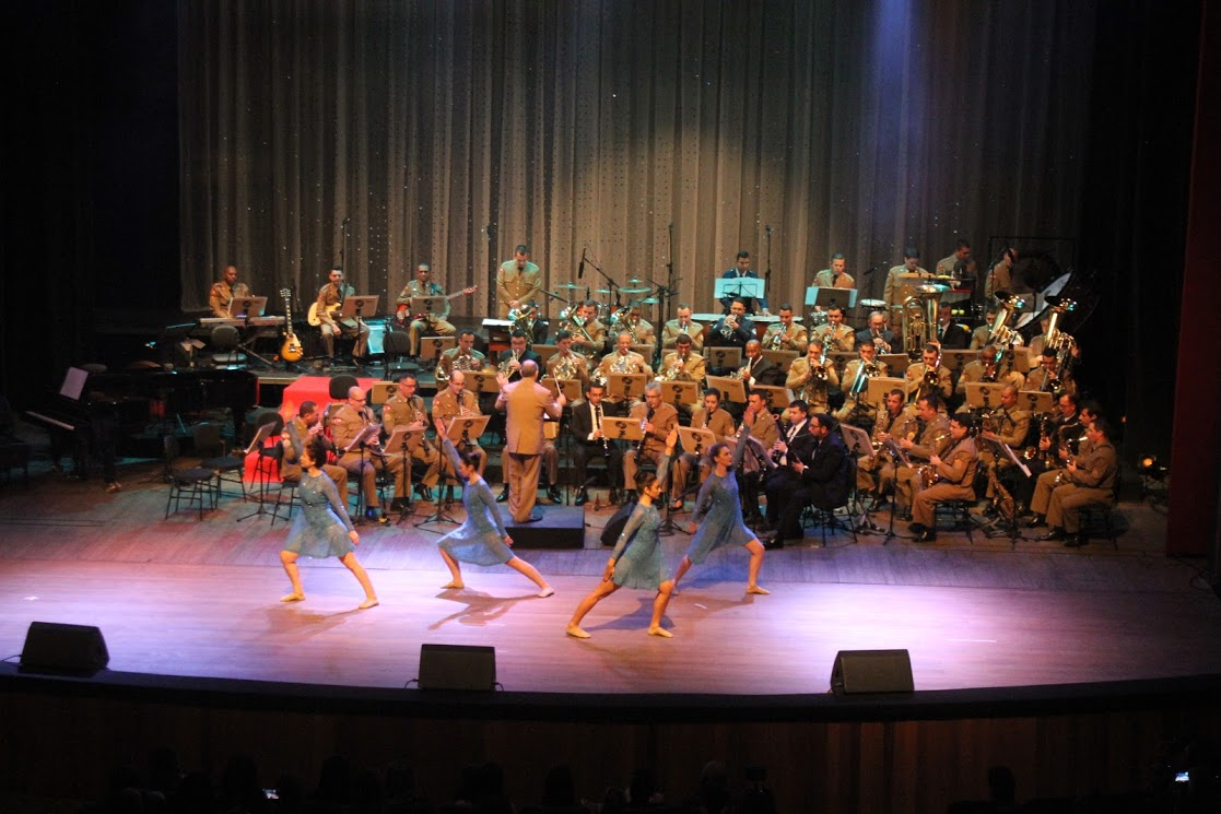 Banda CIC (157)