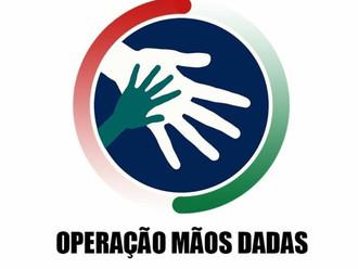 Operação Mãos Dadas é pioneiro em SC e está mudando a realidade de crianças do Morro do Mocotó em Fl