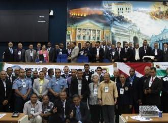 XII Fórum Nacional de Segurança Pública contou com a participação de 18 Estados