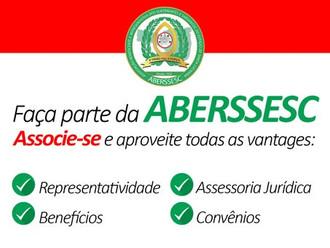 Conheça a ABERSSESC e faça parte do nosso quadro associativo