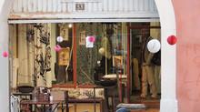 Nos nouvelles boutiques