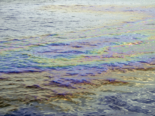 An Introduction to our Solution to Oil Pollution
