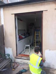 Windsor French Door