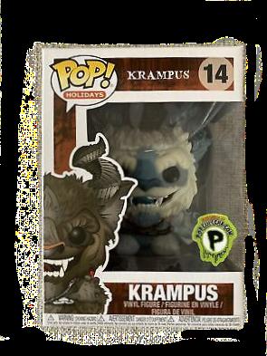 Pop! Krampus Popcultcha