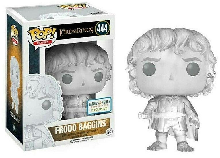 Pop! Frodo Baggins Barnes and Noble