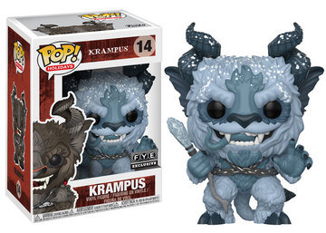 Pop! Krampus FYE