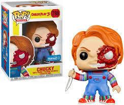 Pop! Chucky Walmart