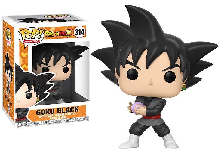 Pop! DBZ Goku Black