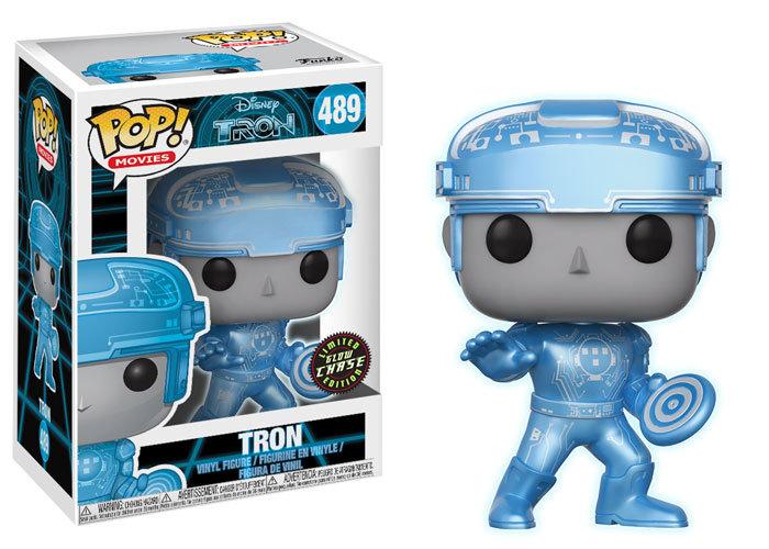 Pop! Tron Chase